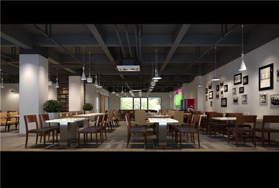 武汉华师众创咖啡装修设计-茶楼咖啡厅空间-湖北卓瑞图片